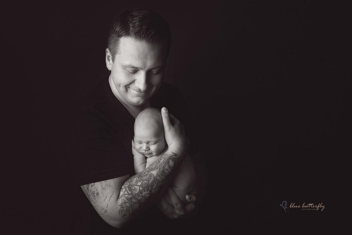 Helenka – sesja noworodkowa
