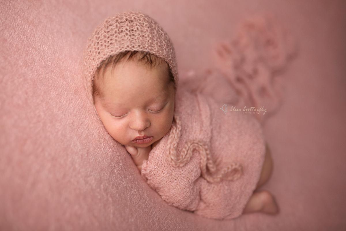 Blanka- sesja noworodkowa