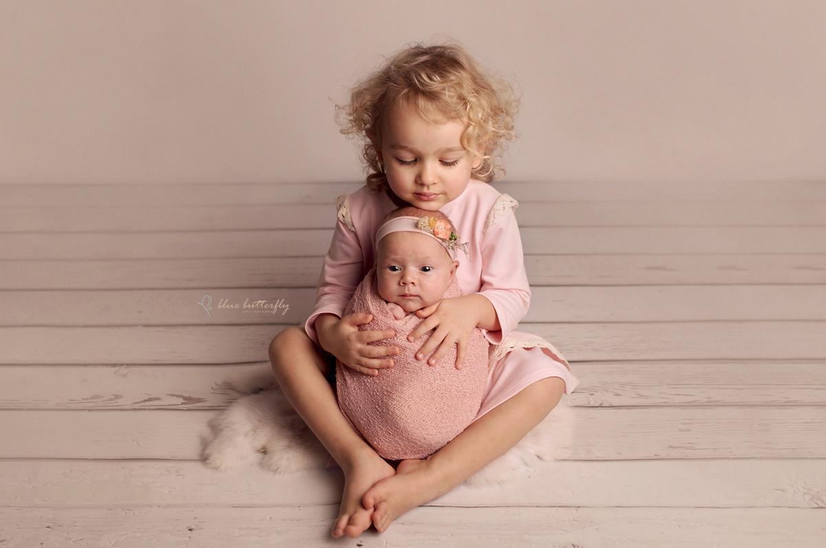 Jagoda- sesja noworodkowa