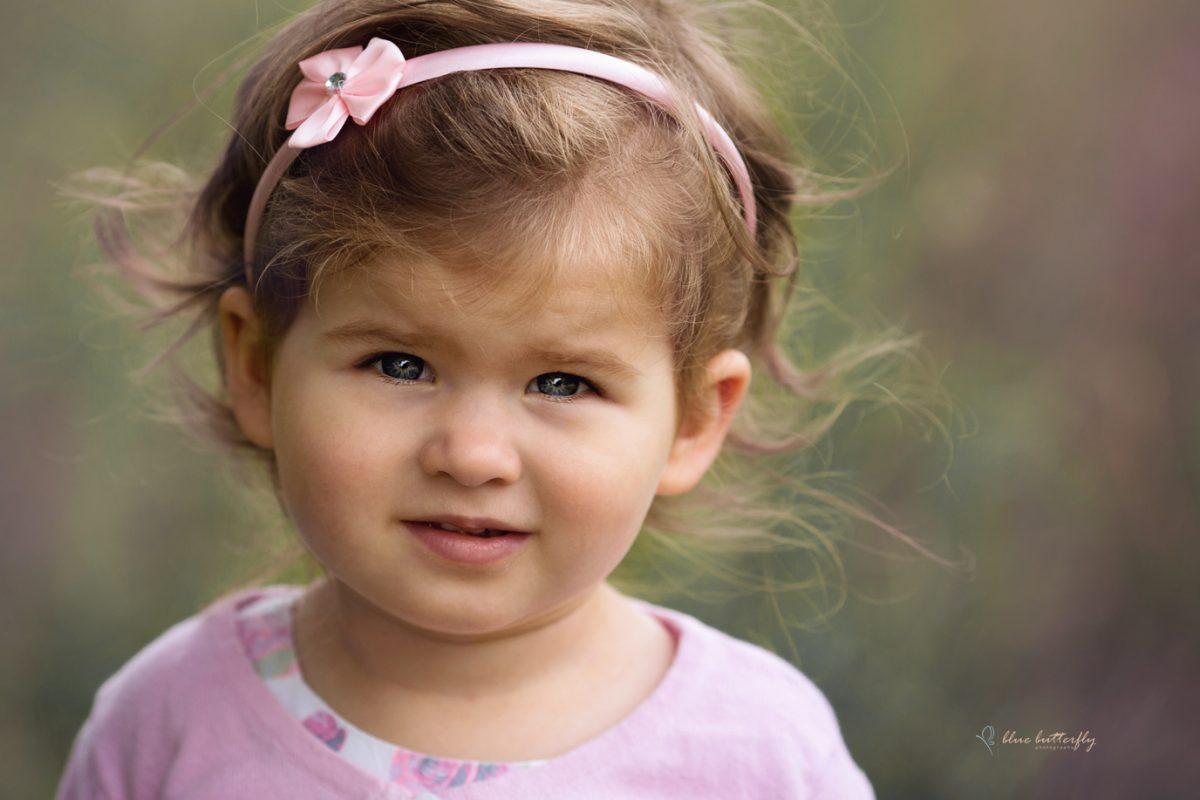 Alicja – sesja dziecięca