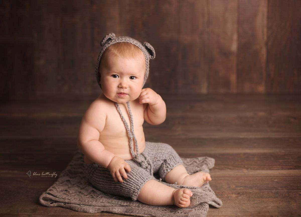 sesja niemowleca warszawa