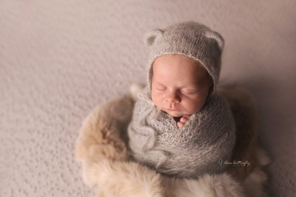 Igor – sesja noworodkowa