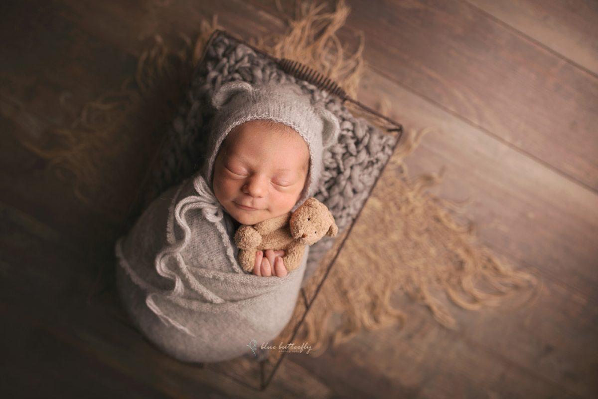 Amand-sesja noworodkowa