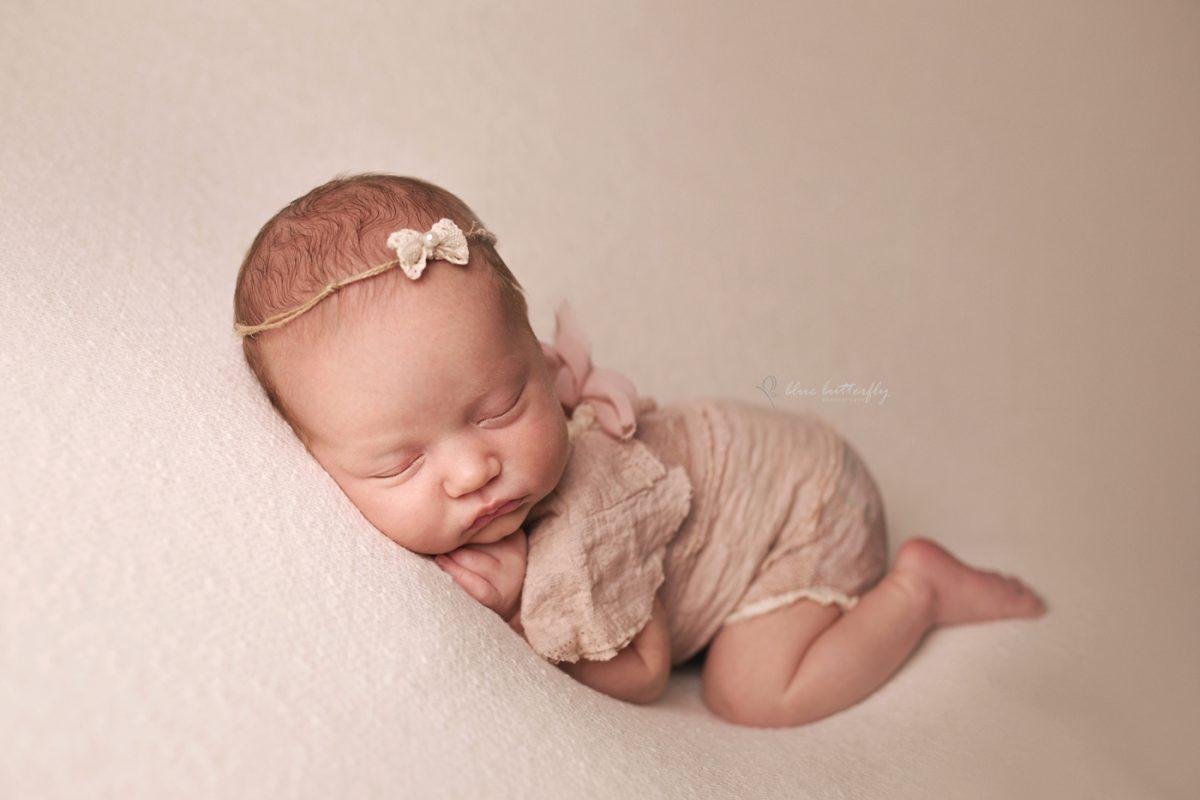 Marika – sesja noworodkowa