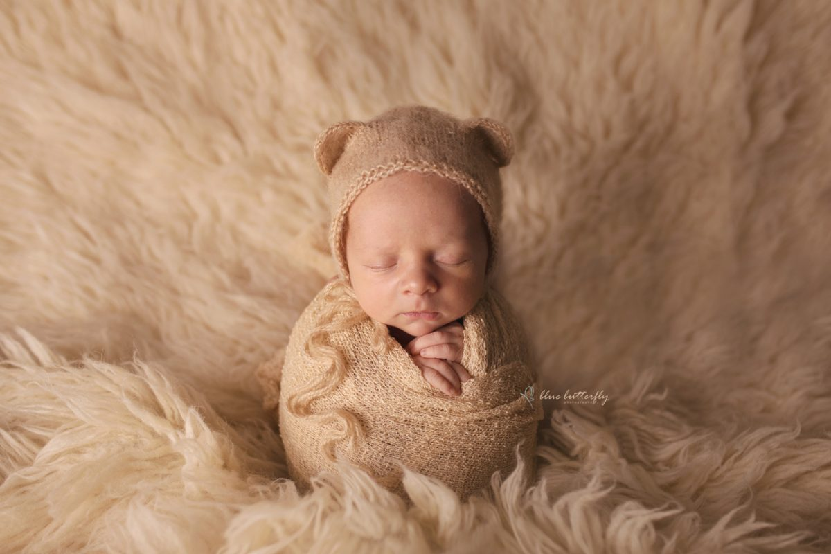 Jeremi – sesja noworodkowa